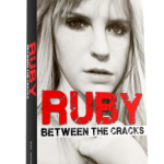 Ruby Between the Cracks Wins In the Margins Book Award #books #yalit #awardwinning