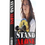 "Teaser from ""Stand Alone"" #teasertuesday"