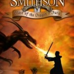 Update and Teaser from Andy Smithson, Blast of the Dragon's Fury #TeaserTuesday