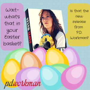 what's that in your Easter basket?