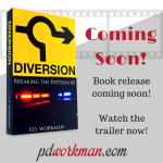 "Trailer for ""Diversion, Breaking the Pattern #2"""