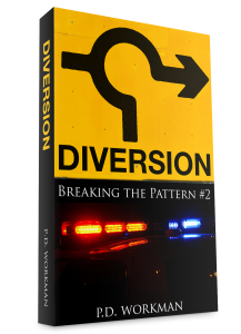 diversion 3d mock-up