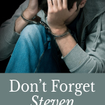 Excerpt from Don't Forget Steven #teasertuesday