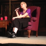 Conversation with Veronica Roth #TeaserTuesday