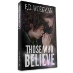 "Excerpt and Trailer for ""Those Who Believe"" #teasertuesday #trw14"