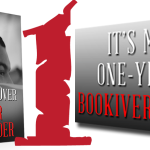 Thanksgiving and my Bookiversary #books #thanksgiving