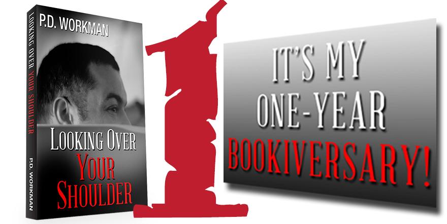 bookiversary twitter