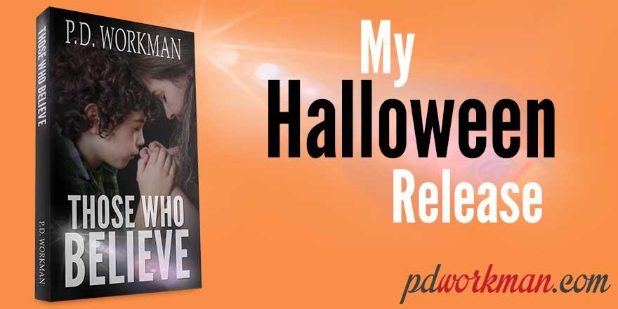 halloween release