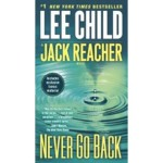 Excerpt from Never Go Back #teasertuesday #books #jackreacher