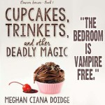 Excerpt from Cupcakes, Trinkets, and other Deadly Magic