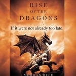 Excerpt from Rise of the Dragons #books #yalit #fantasy #teasertuesday