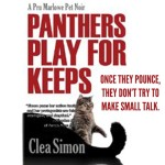 Excerpt from Panthers Play for Keeps #books #teasertuesday #amereading #mystery