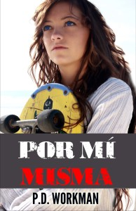 kindle spanish cover