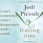 Excerpt from Jodi Picoult's Leaving Time