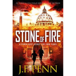 Excerpt from Stone of Fire