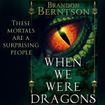 Excerpt from When we were Dragons and Feature by Goodlife Fitness