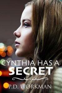 cynthia kindle cover