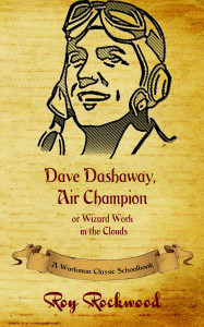 dashaway champion kindle