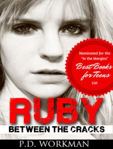 ruby award ad