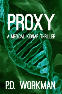 proxy kindle