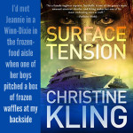 Excerpt from Surface Tension