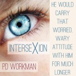 New book release! Intersexion hits the market