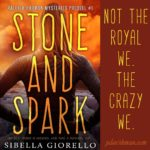 Excerpt from Stone and Spark