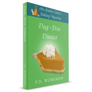 Release of Christmas Short: Dog-Free Dinner