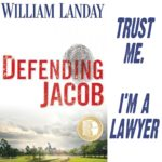 Excerpt from best-seller Defending Jacob