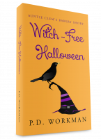 Witch-Free Halloween