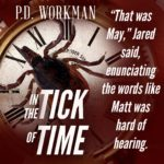 Book Review In the Tick of Time