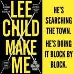 Excerpt from Lee Child's Make Me