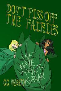 fairiesfrontcover