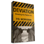 Deviation, Breaking the Pattern now on Smashwords! #SampleSunday