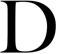 drop-cap-d