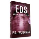 World Book Day! A review of EDS, Medical Kidnap Files #2