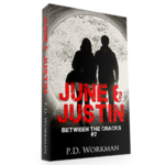 Pre-release Excerpt from June and Justin