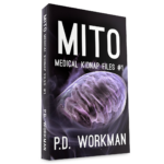 Launching Mito, Medical Kidnap Files #1 and Harvesting Other New Releases