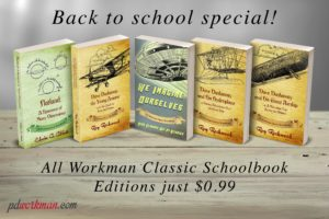 schoolbooks promo