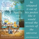 Excerpt from Spells and Scones