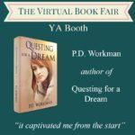 Virtual Book Fair – Questing for a Dream