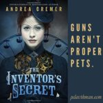 Excerpt from The Inventor's Secret