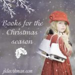 Advent Readers, a Gift, and other Christmas Reads