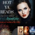 Young Adult HOT Books and Previews!