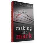 Goodreads Giveaway! Making Her Mark
