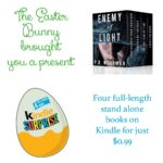 It's a Kindle Surprise for Easter