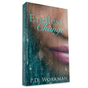 New Releases! Endless Change is now available