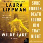 Excerpt from Wilde Lake