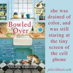 Excerpt from Bowled Over