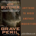 Excerpt from Grave Peril